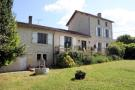 Mansle Stone House for sale