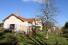 Chalais Stone House