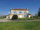 Stone House in Saint Maixent L\'ecole...