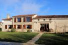 6 bed house for sale in Cognac, Charente, France