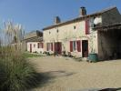 Stone House in Chef Boutonne...