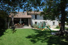 Stone House for sale in Saint-Lary-Boujean...