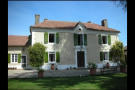 Stone House in Mont-de-Marrast for sale