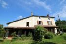 St-quentin-sur-charente Stone House for sale