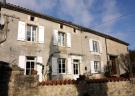 Farm House in Mansle, Charente, France