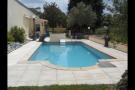 Villa for sale in Pins Justaret...
