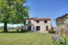 St Jean D\'angely Stone House for sale