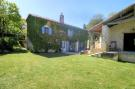 Stone House in St Severin, Charente for sale
