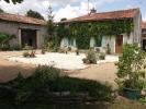 6 bedroom Gite in Villefagnan...