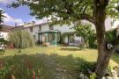 Beauvais-sur-Matha Stone House
