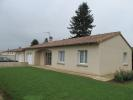 3 bed Bungalow for sale in Civray, Vienne, France