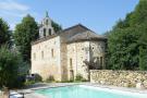 Stone House in Mancioux, Haute-garonne...