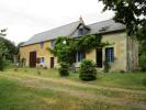 Stone House in La Chartre-sur-le-Loir for sale