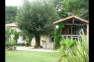 Stone House in Cassagnabere Tournas...