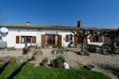 Stone House in Mezieres Sur Issoire...