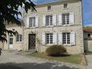 Stone House in Chef-Boutonne for sale