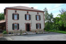 Stone House in Saint Andre...