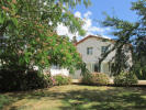 Stone House in Lezay, Deux-sevres for sale