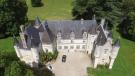Loches Castle