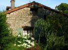 Village House in Beaulieu-sur-Sonnette...
