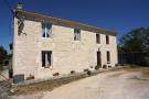 Stone House in Rouillac, Charente...
