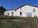 Sauze-Vaussais Stone House for sale