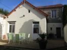 Town House in Sauze Vaussais...