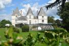 Chateau-Gontier Castle