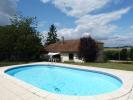 Stone House in Monbahus, Aquitaine...