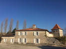 Stone House for sale in Montmoreau-Saint-Cybard...