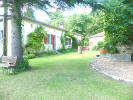 Stone House in Montmoreau-Saint-Cybard for sale