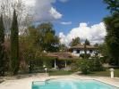 Montmoreau-Saint-Cybard Villa for sale