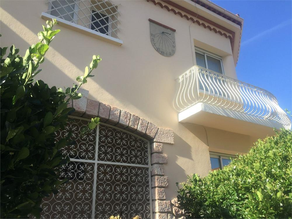 property for sale in Perpignan, Languedoc-Roussillon, France