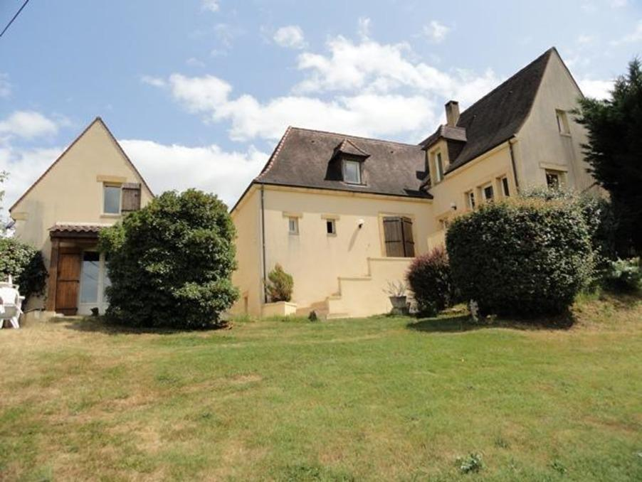 Stone House for sale in Sarlat-La-Caneda...