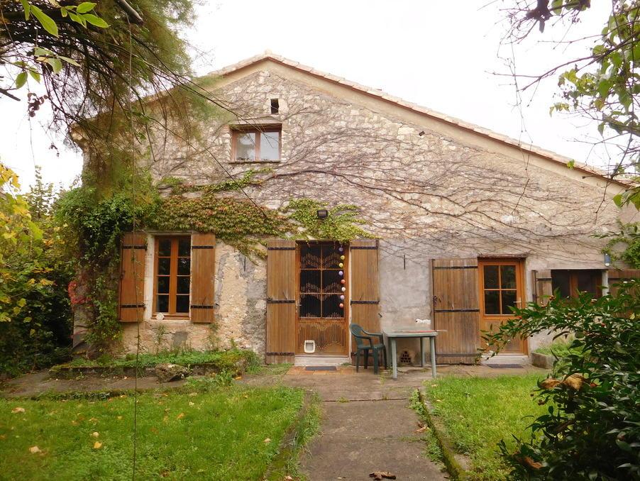 Villereal Stone House