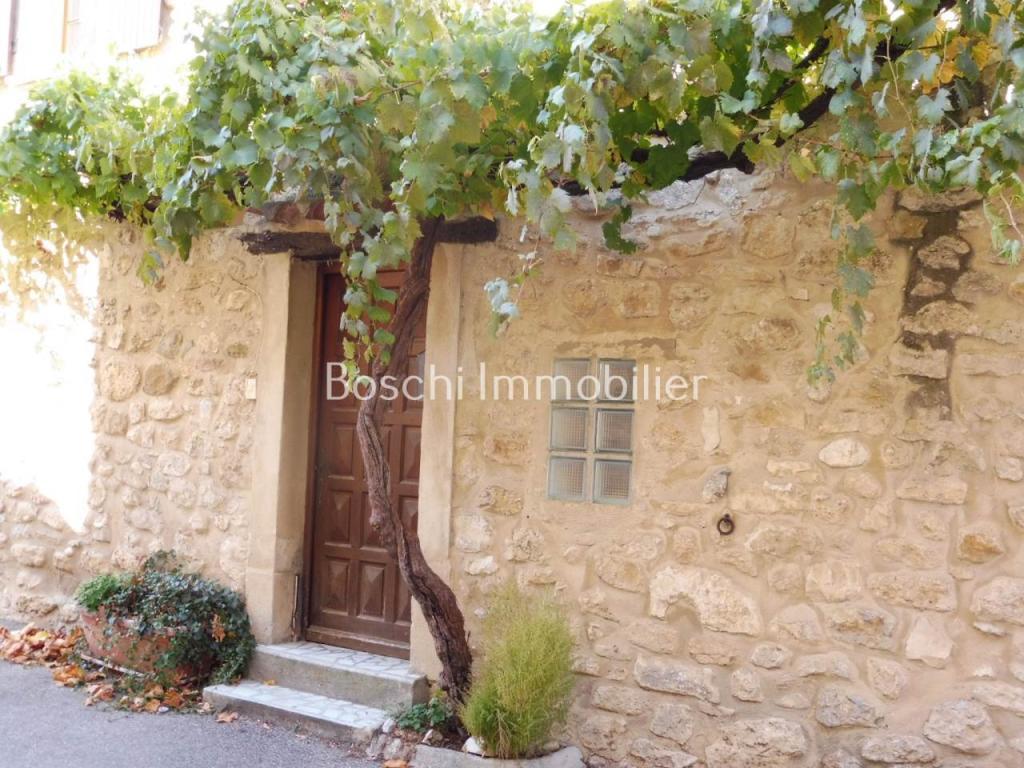 Buis-Les-Baronnies Village House for sale
