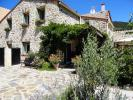 Sournia Stone House for sale