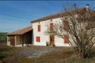 Aurignac Stone House