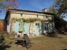 Sauze-Vaussais Stone House