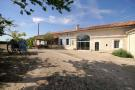 Stone House for sale in Berneuil, Charente...