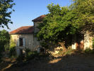 Montmoreau-Saint-Cybard Stone House for sale