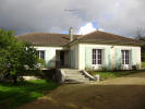 Bungalow for sale in Melle, Deux-sevres...