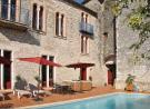 Stone House in Beauville, Aquitaine...