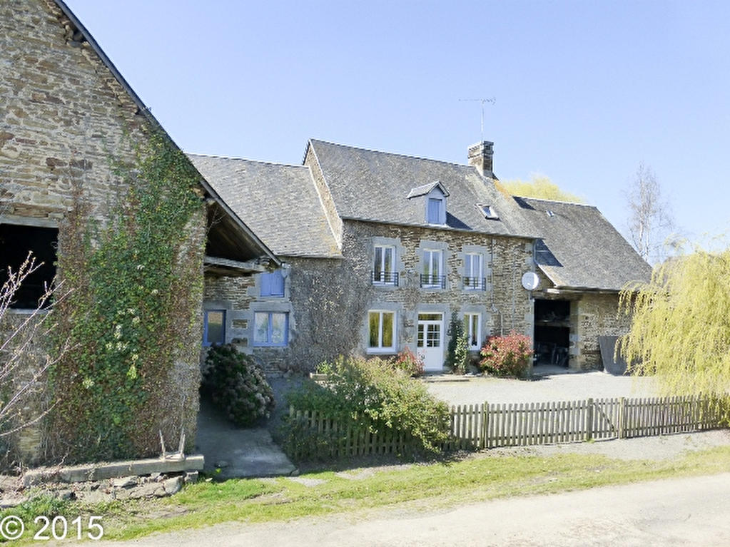 property for sale in Montanel, Normandy, France
