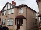 Leven Way semi detached property for sale