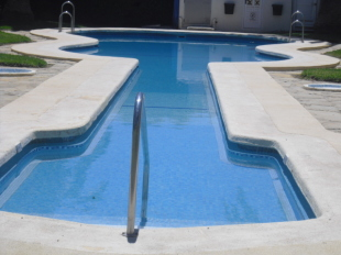2 bedroom Ground Flat in Andalusia, Almer�a...