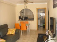 Ground Flat in Andalusia, Almer�a...