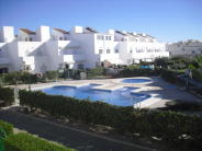 2 bed Town House in Andalusia, Almer�a...