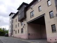 2 bedroom Flat to rent in 5C Daniel Street