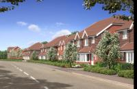 4 bedroom new property for sale in Catteshall Lane...